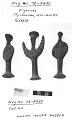 View Mycenaean Phi-Type Figurine digital asset number 9