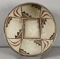 View Earthen Bowl, Ornamented digital asset number 3