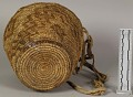 View Coiled Decorated Basket digital asset number 4