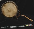 View Drum and Wooden Beater digital asset number 1
