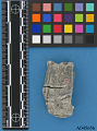 """View Fragment Of Metal From Support Crab Of The N.Y. Obelisk """"Cleopatra's Needle"""" digital asset number 0"""