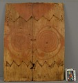 View Shield Of Wood digital asset number 2