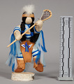 View Doll, Lacrosse Player digital asset number 0