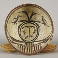 View Painted Bowl digital asset number 0