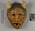 View Wooden Mask digital asset number 6