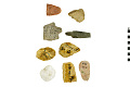 View Bifaces, Prehistoric Unfinished Stone Tools digital asset number 0