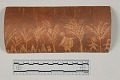 "View Etched Birchbark ""Pictograph"" digital asset number 0"