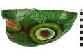 View Carnival Turtle Mask digital asset number 2