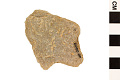 View Contracting Stem Point, Prehistoric Stone Tool digital asset number 1