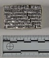 View 1 Block Of Printing Type digital asset number 0