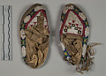 View Child's Beaded Moccasins, Pr digital asset number 0