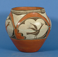 View Pottery Jar digital asset number 0