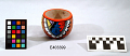 View Small Painted Bowl digital asset number 2