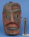 View Wooden Mask digital asset number 1