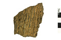 View Mockley Ware Sherd, PrehistoricPottery Fragment digital asset number 0