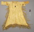View Woman's Buckskin Dress digital asset number 6