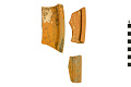 View Orange Ware Rim Sherds, Mexican Pottery Fragments digital asset number 0