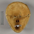 View Wooden Mask digital asset number 1