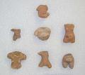 View Figurine Fragments digital asset number 5