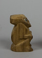 View Wood Carved Figure digital asset number 2