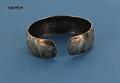 View Engraved Silver Bracelet digital asset number 1