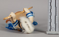 View Doll, Lacrosse Player digital asset number 4