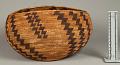 View Coiled Oblong Basket digital asset number 3