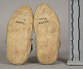 View Moccasins (Child's), (1 Pair) digital asset number 5