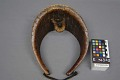 View Wooden Armor Visor Or Collar (neck protector) digital asset number 6