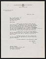 View R. Kirk Askew papers digital asset: Correspondence with Stephen Greene