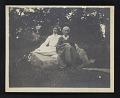 View Gabrielle de Veaux Clements papers digital asset: Photographs of Clements, Family, and Friends