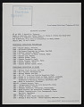 View Galerie Darthea Speyer records digital asset: Biographical Documentation