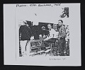 View Hofmann, Hans, Archival Material (photographs, miscellaneous) digital asset: Hofmann, Hans, Archival Material (photographs, miscellaneous): circa 2000