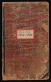 View H. Wunderlich & Company and Kennedy & Company stock books digital asset: Stock Book