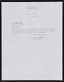 """View Morris Louis and Morris Louis Estate papers digital asset: """"Morris Louis: Radiant Zones"""" Project, Interview Transcript, Anne Truitt (Tapes 52-56)"""