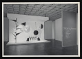View Richard D. Marshall papers digital asset: Calder's Universe (1976), Photographs