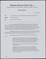 View Joseph F. McCrindle Memorandums to Will digital asset: Joseph F. McCrindle Memorandums to Will