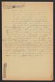 View Louis Pomerantz papers digital asset: University of Chicago, Oriental Institute