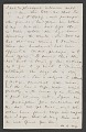 View F.W. Sargent papers digital asset: Correspondence, Sargent, F.W.: circa 1865-1880