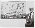 View Photographs of Abraham Walkowitz and Henry Botkin by Sacha Kolin digital asset: Photographs of Abraham Walkowitz and Henry Botkin by Sacha Kolin