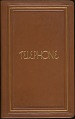 View Gertrude Vanderbilt Whitney papers digital asset: Address and Telephone Books