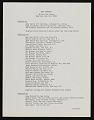 View Hale Woodruff papers digital asset: Resume