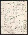 View Agnes Rindge Claflin papers concerning Alexander Calder digital asset: Letter