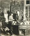 View Jackson Pollock and Lee Krasner digital asset: Jackson Pollock and Lee Krasner