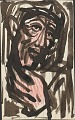View Sketches by Moses Soyer digital asset: Sketches by Moses Soyer