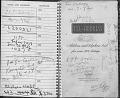 View Moses Soyer papers digital asset: Address Books