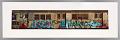 View Henry Chalfant Subway Graffiti Series Photographs digital asset: PUSH, ART