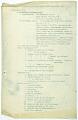 """View S-5: Herzfeld's """"Entwurf für die Publication des Materials von Samarra. Zugleich Inventar des Photographien und Zeichnungen."""" digital asset: Excavation of Samarra (Iraq): Detailed Draft Listing the Contents of the Unpublished Report on the Architecture of Samarra"""
