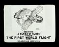 View 1924 World Flight Glass Slide Collection digital asset: 1924 World Flight Glass Slide Collection