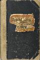 View Zenos R. Miller World War I Diaries digital asset: Autograph Book and Diary of Zenos R. Miller (Diary 1)